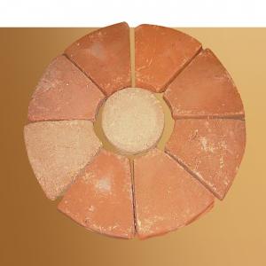 9 Tile Firebase – CA100