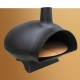 Cast Iron Wood Fired Pizza Oven – CO4000