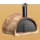 Tonala Clay Pizza Oven – CO3000